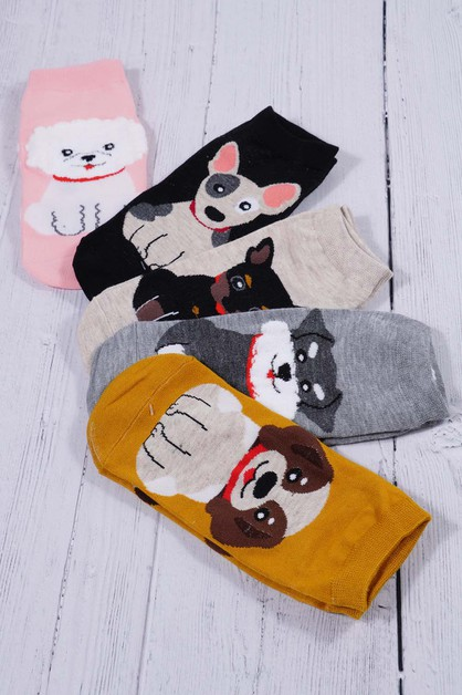 Dog Socks - orangeshine.com