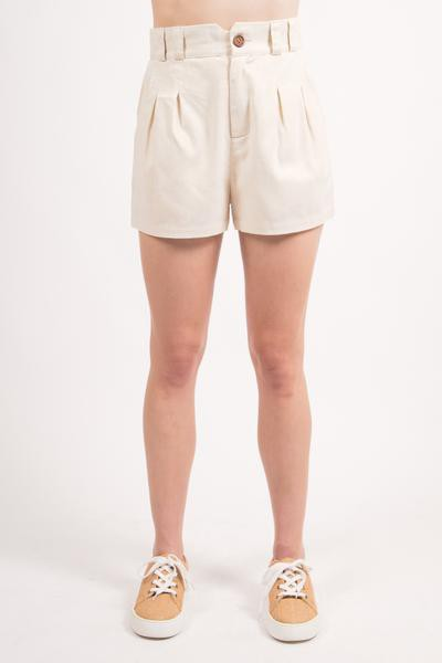HIGH-RISE SHORTS  - orangeshine.com
