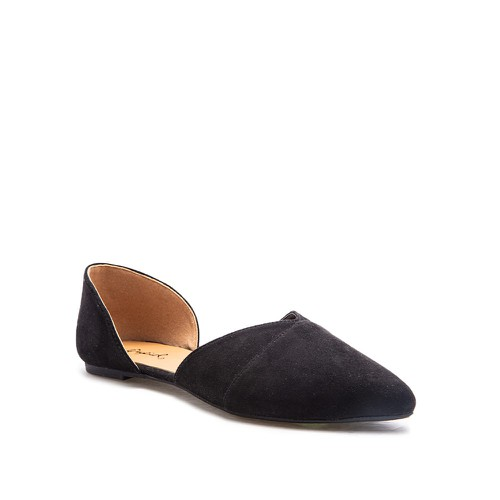 Sophisticated Slip On Mules - orangeshine.com