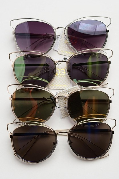 ASSORTED SUNGLASSES - orangeshine.com