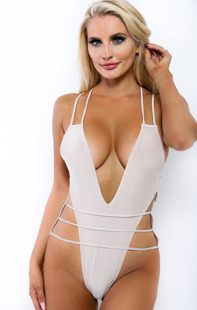 1 PC SWIMSUIT - orangeshine.com