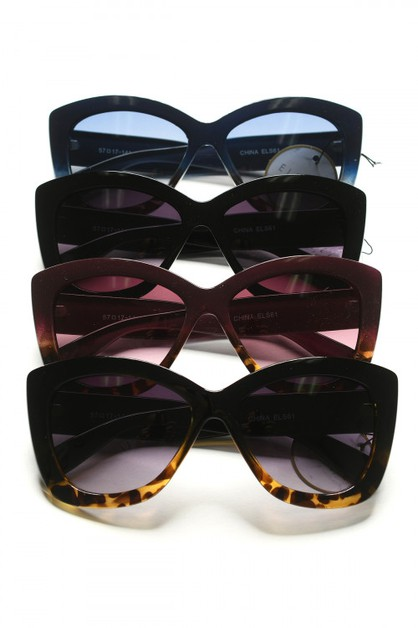 LADIES ELLURE FASHION EYEWEAR - orangeshine.com