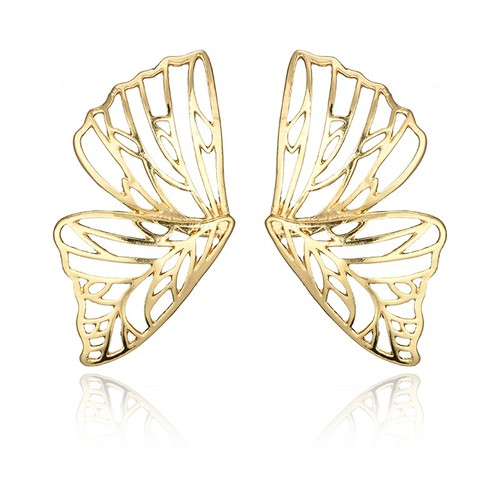 Butterfly Earrings - orangeshine.com