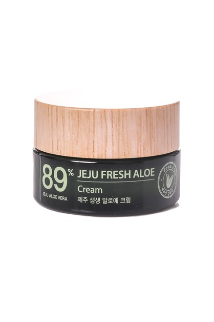 Fresh Aloe Vera Cream - orangeshine.com
