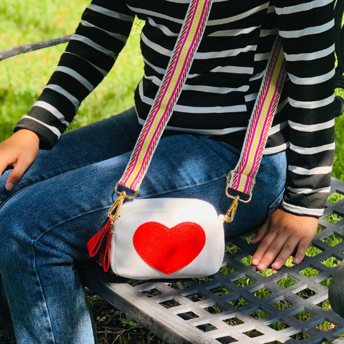 Love Crossbody - orangeshine.com