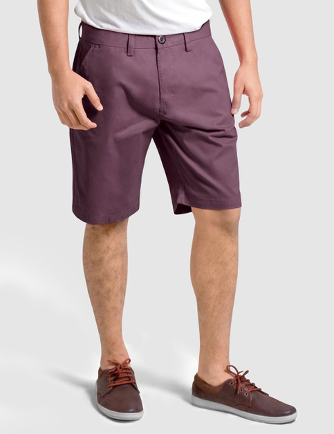 Mens Chino Shorts Slim Fit - orangeshine.com