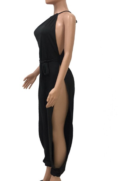 nightclub sexy jumpsuit - orangeshine.com