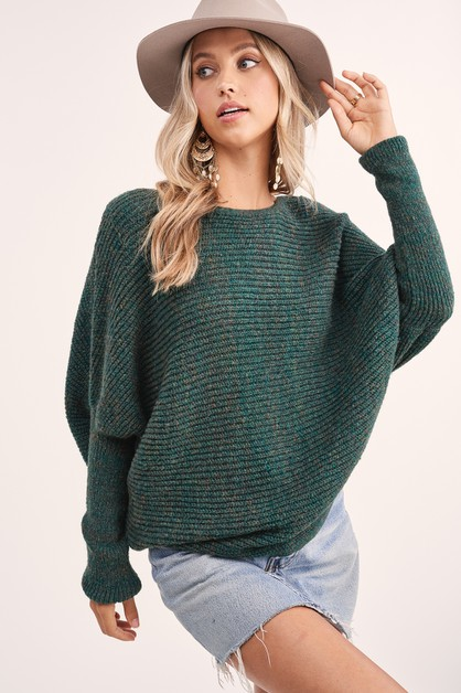 Leith Sweater - orangeshine.com