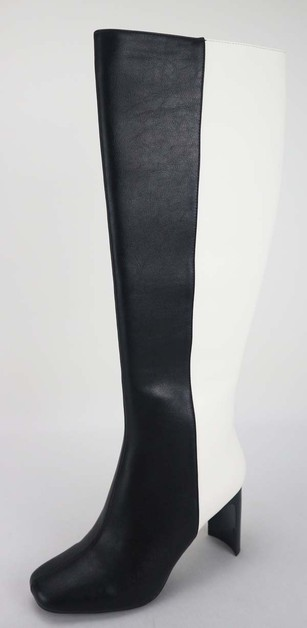 Glitter Breeze Western Boot - orangeshine.com