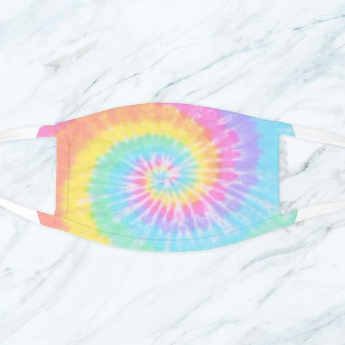 Light Tie-Dye - orangeshine.com
