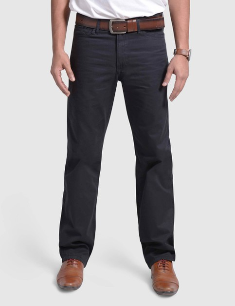 Mens Chino Pants Flat Front - orangeshine.com