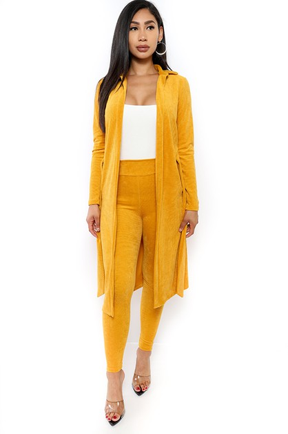 2 PC PANT SET - orangeshine.com