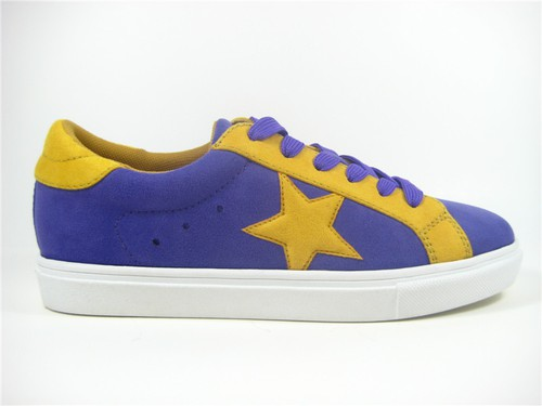 Vintage Puffy Star sneakers - orangeshine.com