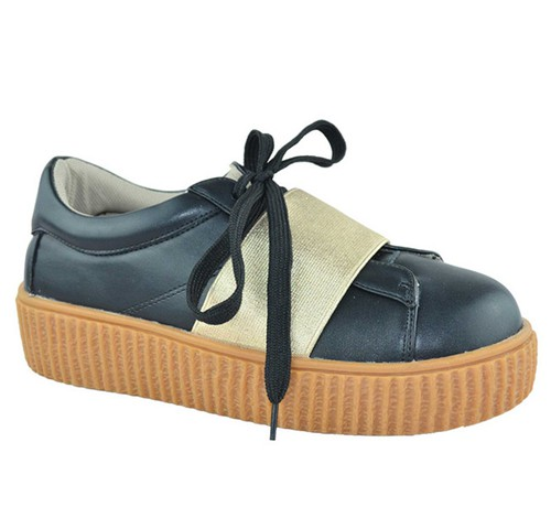 WOMEN CASUAL SNEAKERS - orangeshine.com