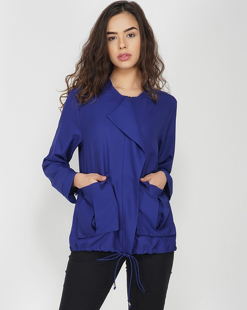 Marcella Jacket - orangeshine.com