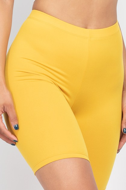 Bike Shorts - orangeshine.com