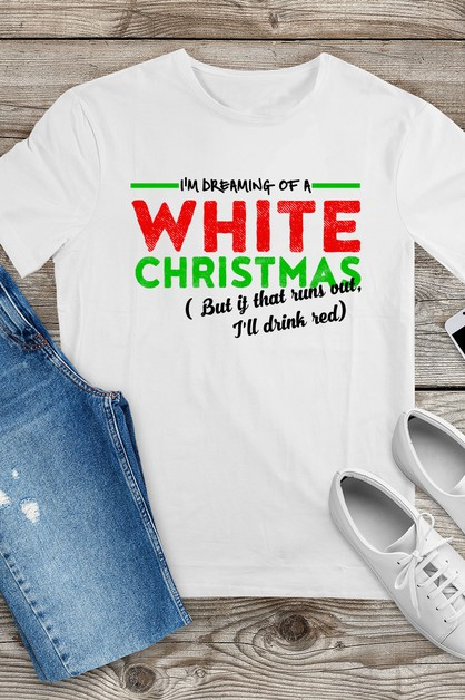 white christmas - orangeshine.com