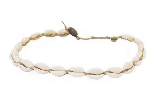 Shell Choker 2 pack assorted - orangeshine.com