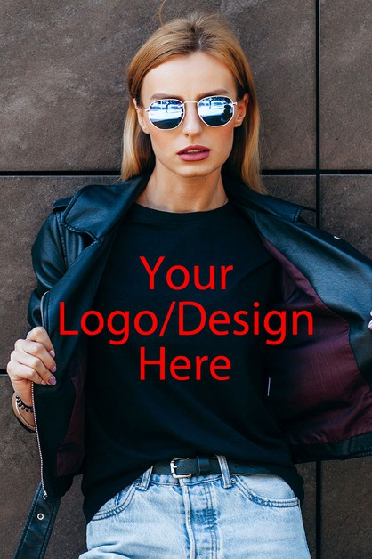 YOUR DESIGN-LOGO HERE - orangeshine.com