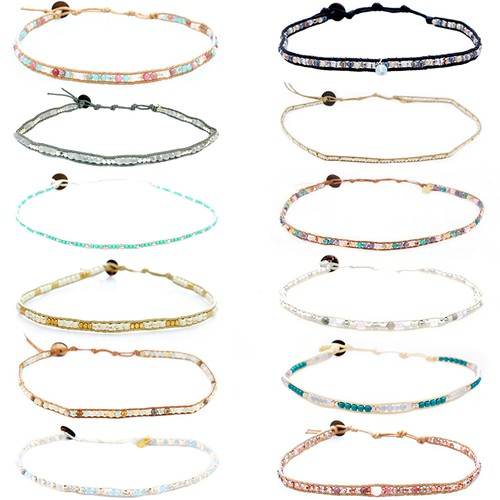 Choker Assortment - orangeshine.com