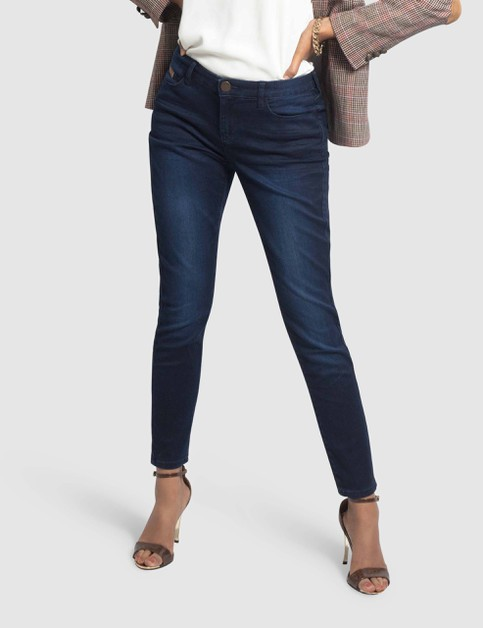 Womens Stretch Pants Skinny Fit - orangeshine.com