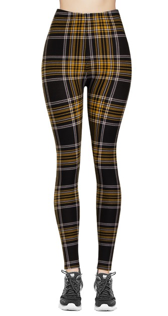CHRISTMAS LEGGINGS - orangeshine.com