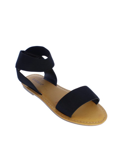 Bamboo Women Waterfront-25 Sandal - orangeshine.com