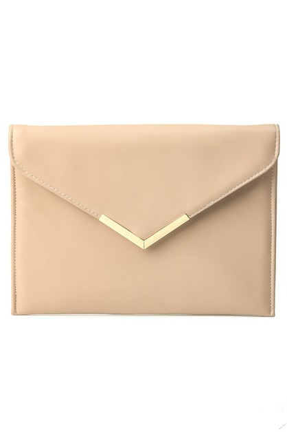 Fashion Envelope Evening Purse - orangeshine.com