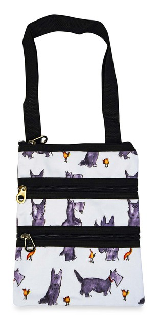 Scottie Crossbody Bag - orangeshine.com