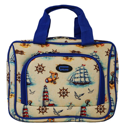 Lighthouse Duffle Bag 14 inch - orangeshine.com