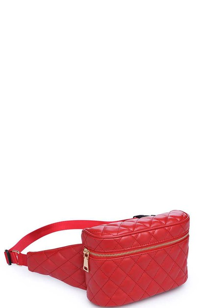 LUXURY HAWTHORN BELT BAG - orangeshine.com