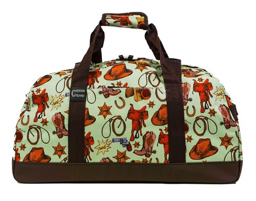 Western Sports Gym Duffle Bag 21 inc - orangeshine.com