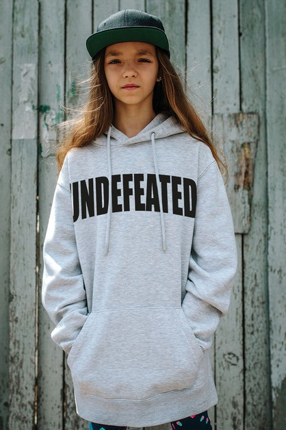 UNDEFEATED - orangeshine.com