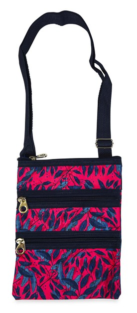 Leaf Crossbody Bag - orangeshine.com