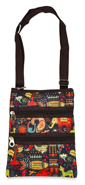 Jungle Crossbody Bag - orangeshine.com