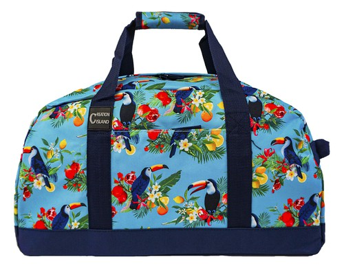 Toucan Sports Gym Duffle Bag 21 inch - orangeshine.com