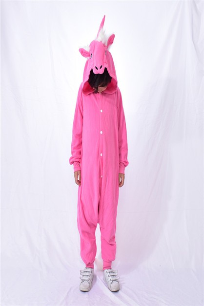 Child Cosplay Animal Costume Pajama - orangeshine.com