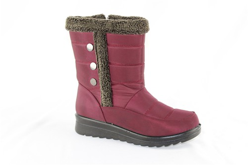 Women Winter Snow Boots - orangeshine.com