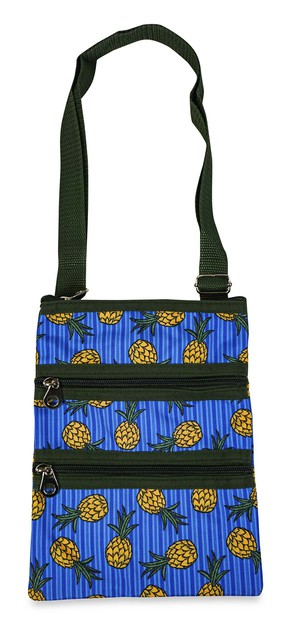 PIneapple Crossbody Bag - orangeshine.com