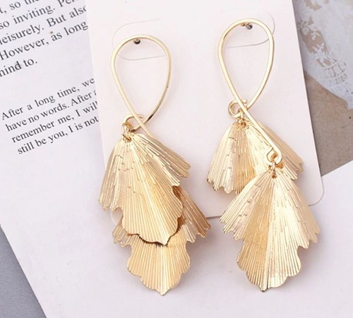 Bell Earrings - orangeshine.com