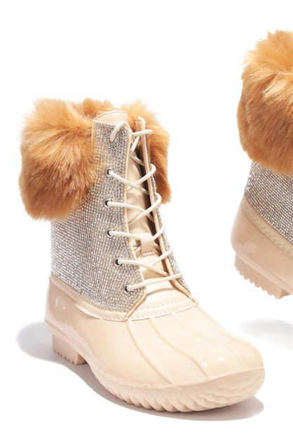 Womens HIGHER LIMITS BOOTIES - orangeshine.com