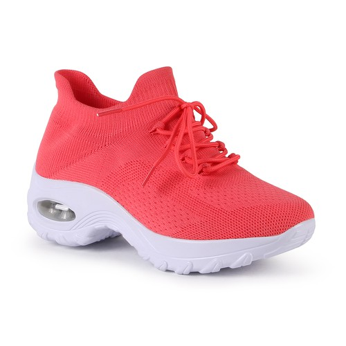 OAXACA-01 Women Air Cushion Sneaker - orangeshine.com
