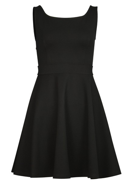 A Line Dress - orangeshine.com