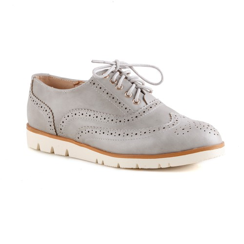 Lyric-03 Womens Oxfords - orangeshine.com