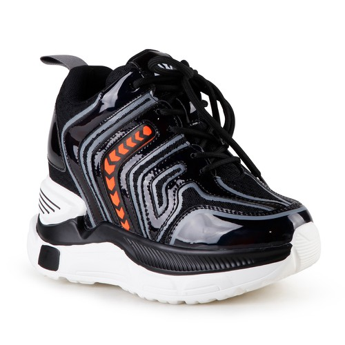 AnthonyWang Raisin-01 Women Sneakers - orangeshine.com