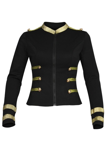 Military Jacket - orangeshine.com