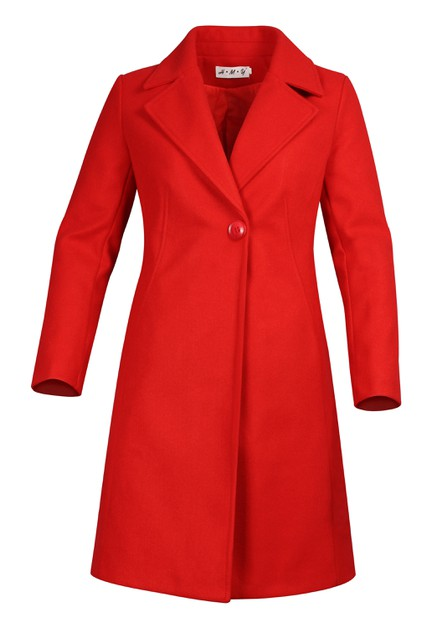 Winter Coat - orangeshine.com