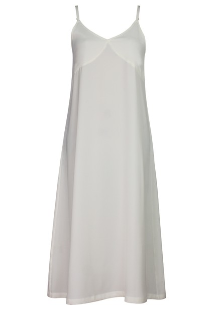 A-Line Slip Dress - orangeshine.com