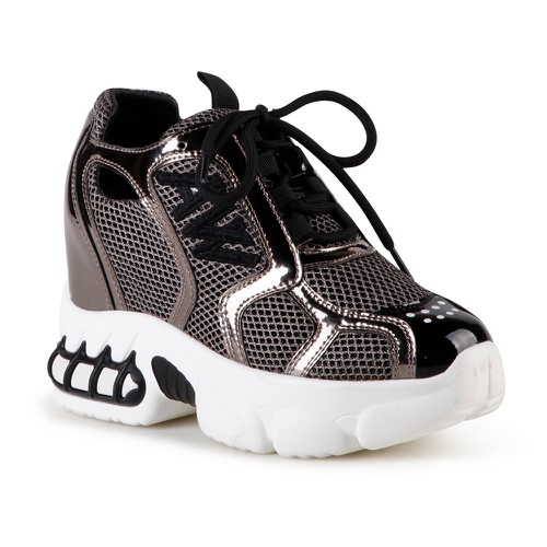AnthonyWang Sapota-01 Women Sneakers - orangeshine.com