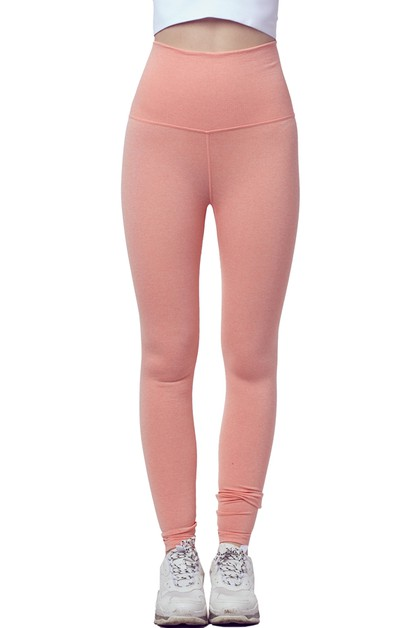 Active High Waist Legging - orangeshine.com
